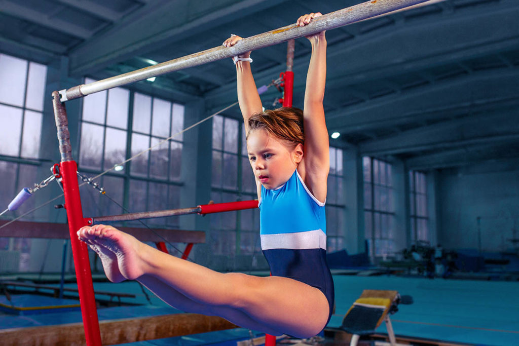 Gymnastics Classes in Wakefield