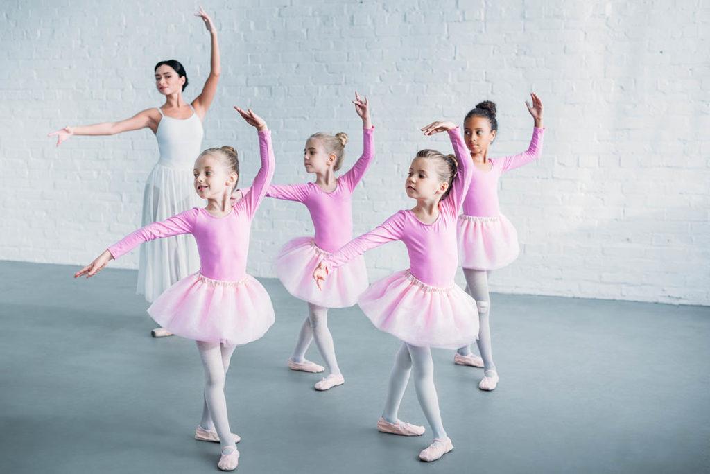 Dance Classes Wakefield